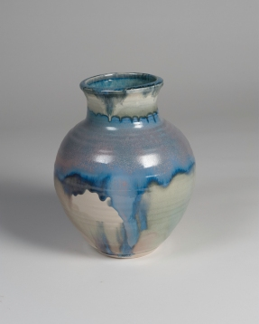 Salt-fired Pot