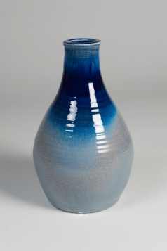Salt-fired Vessel